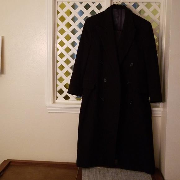 bba9ddd6 Ralph Lauren Chaps trench coat